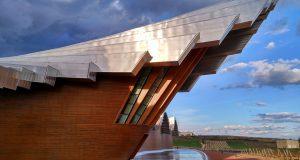 tapeta nowoczesne budynki