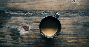 obraz kubek kawy
